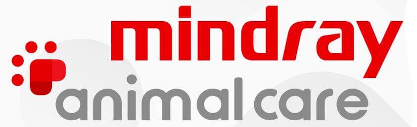 MIndray Animal Logo